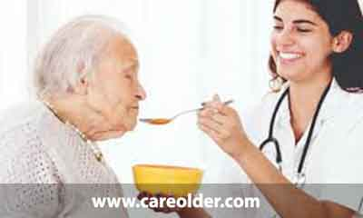 Care-elderly
