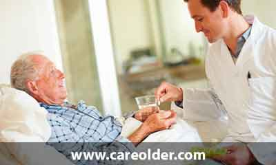 care-older-in-home